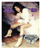 Margot Kidder, Rolling Stone no. 347, July 1981