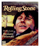 Roman Polanski, Rolling Stone no. 340, April 1981
