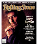 George Harrison, Rolling Stone no. 511, October 1987