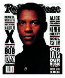Denzel Washington, Rolling Stone no. 644, November 1992