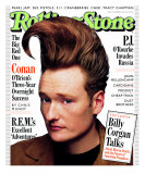 Conan O'Brien, Rolling Stone no. 743, September 1996