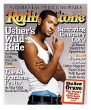 Usher, Rolling Stone no. 948, May 2004