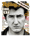 Sean Penn, Rolling Stone no. 731, April 1996