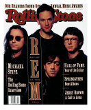 REM, Rolling Stone no. 625, March 1992