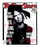 Neil Young , Rolling Stone no. 648, January 1993