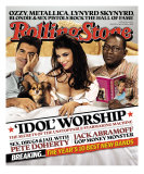 American Idol Judges, Rolling Stone no. 997, April 2006