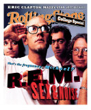 REM, Rolling Stone no. 693, October 1994