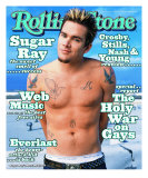 Mark McGrath, Rolling Stone no. 808, March 1999