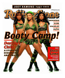Destiny's Child, Rolling Stone no. 869, May 2001