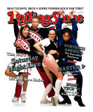 Cast of Saturday Night Live, Rolling Stone no. 774, December 1997