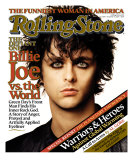 Billie Joe Armstrong, Rolling Stone no. 987, November 2005