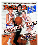 Beastie Boys, Rolling Stone no. 792, August 1998 Photographic Print