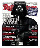 Darth Vader, Rolling Stone no. 975, June 2005