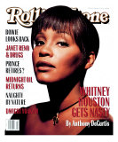 Whitney Houston, Rolling Stone no. 658, June 1993