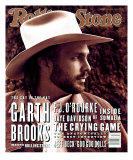 Garth Brooks, Rolling Stone no. 653, April 1993
