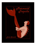 Mermaid Tequila
