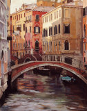 Buy Venetian Evening Light at AllPosters.com