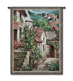 Italian Country I Wall Tapestry