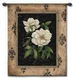 Buy Silver Peony at AllPosters.com