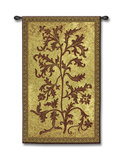Acanthus Vine Wall Tapestry