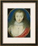 Portrait of a Girl, Probably Venetia Stanley (1600-1633), Later Lady Digby