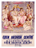 Eden Hashish Centre