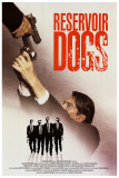 Reservoir Dogs Giant Poster