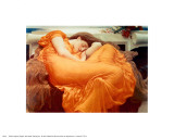 Flaming June, c.1895,