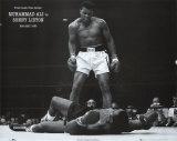 Muhammad Ali Muhammad Ali Muhammad Ali - Vintage Muhammad Ali- Gym Muhammad Ali Muhammad Ali: Gloves Ali - Underwater boxing
