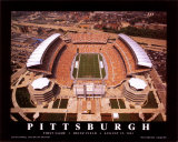 Pittsburgh  (First Game, Heinz Field,  August 25, 2001)