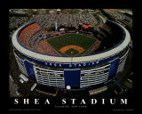 New York Mets - Shea Stadium