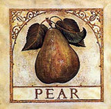 Fancy Pear