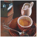 Buy Caffe del Mattino at AllPosters.com