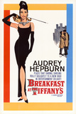 Buy Breakfast At Tiffany's from Allposters
