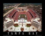 Raymond James Stadium, Tampa Bay, Florida