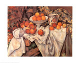 Buy Apples and Oranges at AllPosters.com