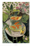 Buy Goldfish, 1912 at AllPosters.com