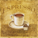 Buy Caffe Expresso at AllPosters.com