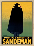 Porto and Sherry Sandeman, 1931