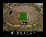 Michigan Stadium - University of Michigan Football