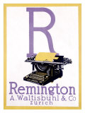 Remington Typewriter