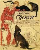 Buy Clinique Cheron, c.1905 at AllPosters.com
