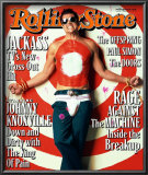 Johnny Knoxville, Rolling Stone no. 861, February 2001