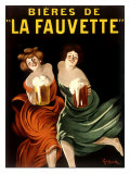 Bieres de La Fauvette