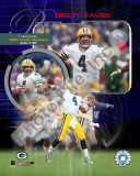 Brett Favre - 300th Touchdown