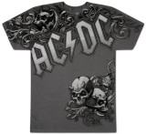 AC/DC - Night Prowler Shirts from Concert Tee Company