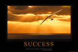 Success - Poster