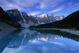Lake Moraine