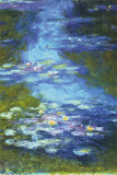 Buy Water Lilies at AllPosters.com