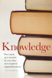 Knowledge - Poster